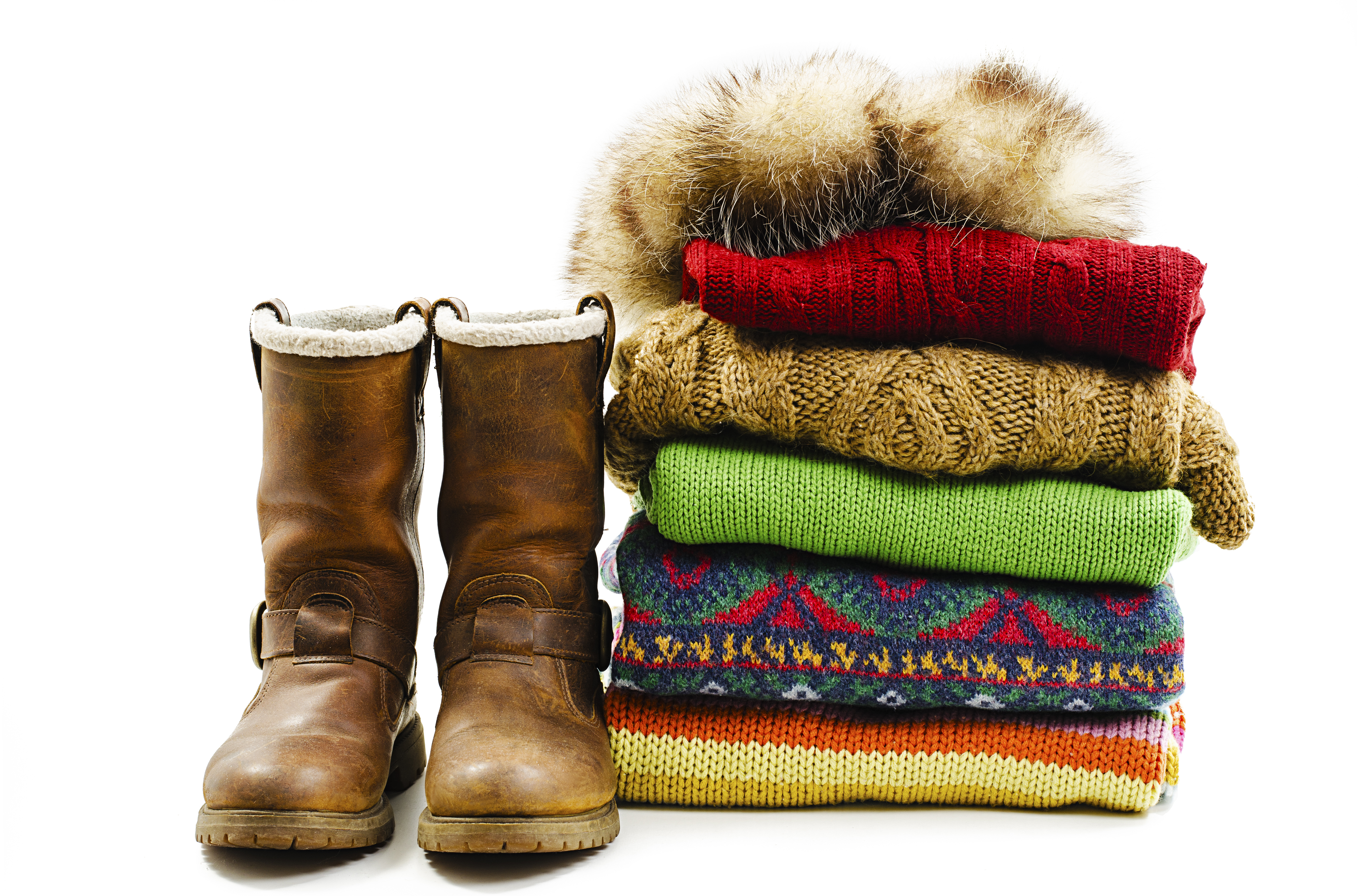 5 ways to stay healthy in winter