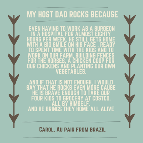 Au pair Carol, Host Dad Rocks.png