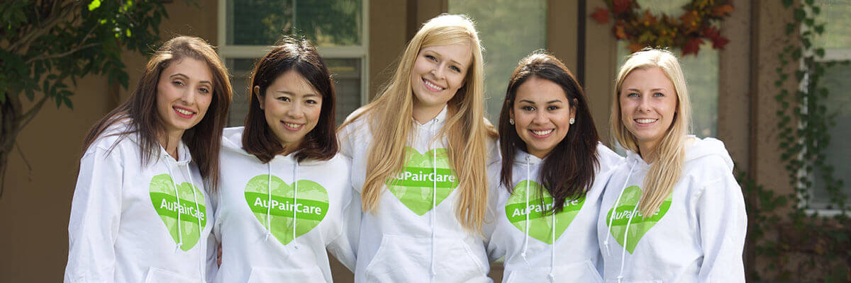 Apply to become an AuPairCare Au Pair