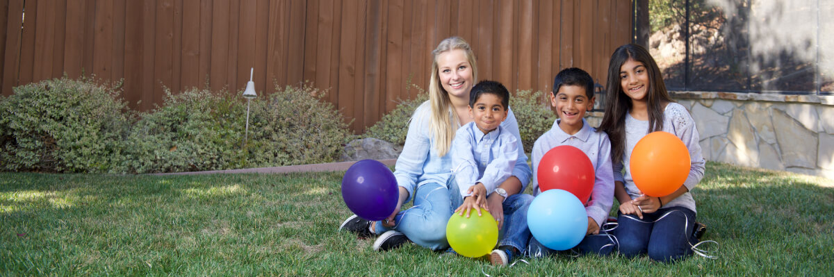 Au Pair Care Program Overview