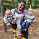 Flexible and Reliable Au Pair Child Care