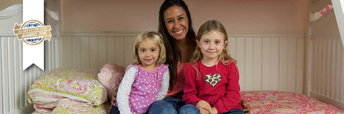 AuPairCare Au Pair Overview