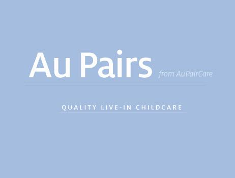 Au Pairs From AuPairCare Infographic