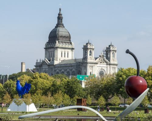 Au Pair Travel: St Paul and Minneapolis Minnesota