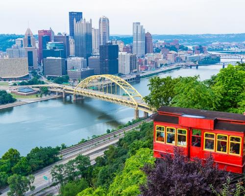 Au Pair Travel - Pittsburgh Pennsylvania