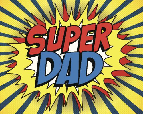 Super Au Pair Care Dads