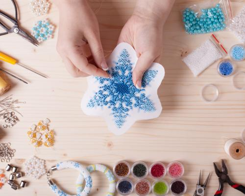 3 Fun Simple Winter Crafts For Kids