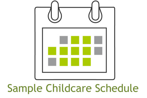 AuPairCare-Sample-Childcare-Schedule