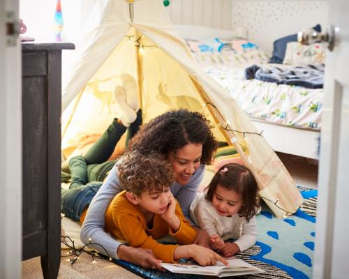 Top Indoor Activities for Kids While Staying at Home
