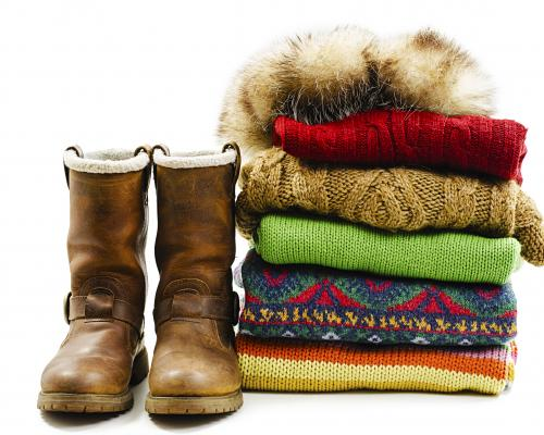 5 Ways to Keep Your Family Healthy in Winter