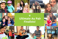 AuPairCare's 2021 Ultimate Au Pair Finalists
