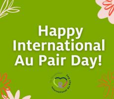 Celebrating International Au Pair Day with AuPairCare