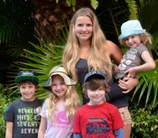 AuPairCare Au Pair of the Year IAPA Finalist