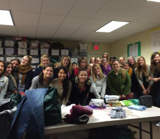 Westchester New York Au Pairs Volunteering