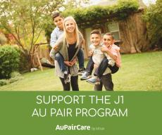 Save the Au Pair Program