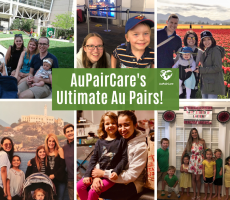 Ultimate Au Pair 2019