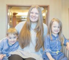 ultimate au pair from germany