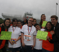 aupaircare-special-olympics-volunteers