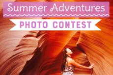 Summer Adventure Contest 2017 Winners