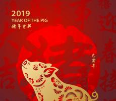 Celebrating the Chinese Lunar New Year