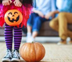 Safe Halloween Activities at Home During Pandemic 2020