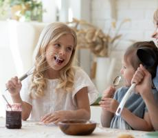 12 Indoor Activities for Kids and Au Pairs While Self-Isolating