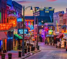 Au Pair Travel - Memphis Tennessee