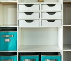 4 Tips to Keep Your and Your Kids Organized this Winter!
