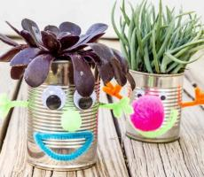 April Earth Day Crafts for Kids