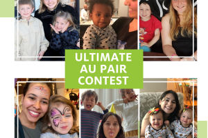 AuPairCare's 2020 Ultimate Au Pair Finalists and Winner