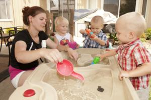 Learn About Aupaircare Childcare In Northern California