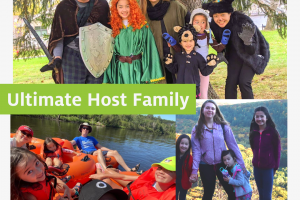 AuPairCare Ultimate Host Family 2021 Winner