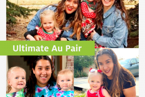AuPairCare Ultimate Au Pair 2021 Winner