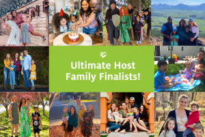 AuPairCare's 2021 Ultimate Host Family Finalists and Winner
