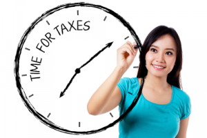 Au Pair Program Taxes