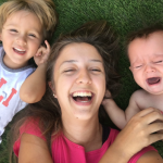 Ultimate Au Pair Caroline from Brazil
